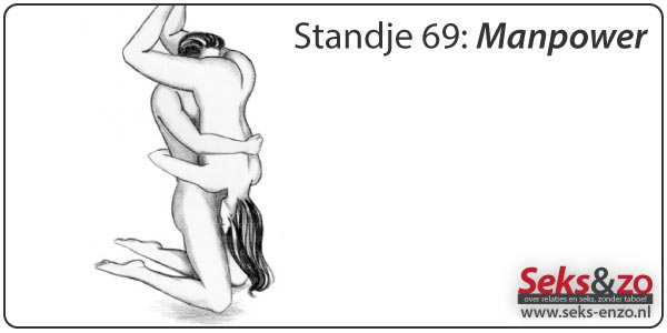 Standje 69: Manpower